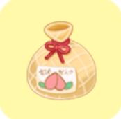 桃太郎印のきびだんご